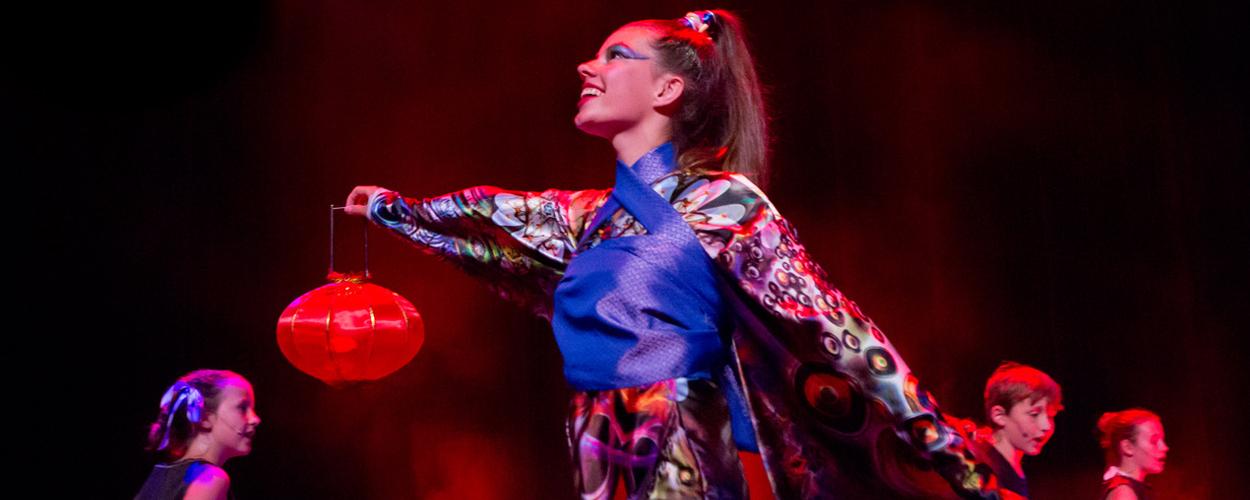 DJMA sluit musicalseizoen groots af