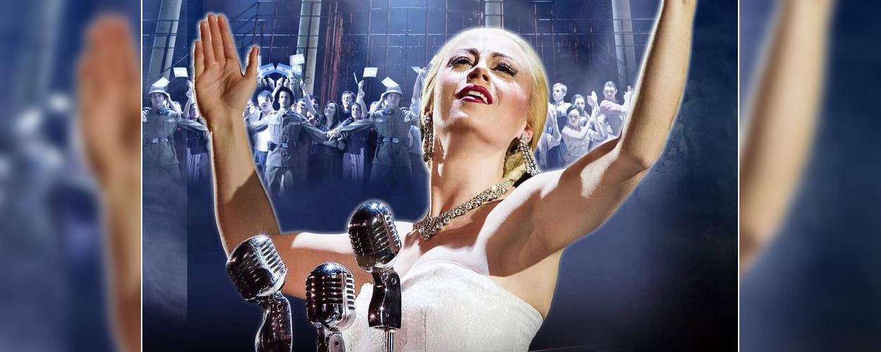 Evita keert korte tijd terug naar West End