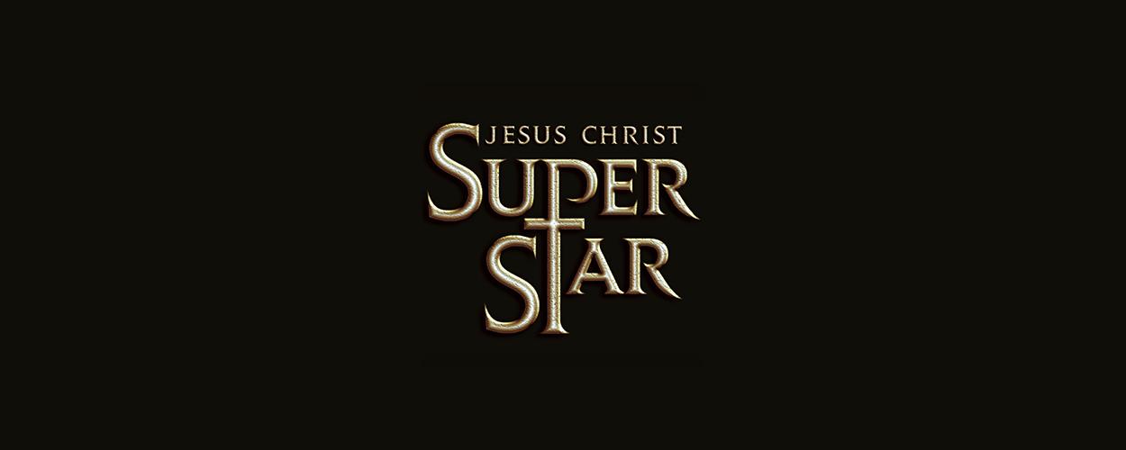 Jesus Christ Superstar in het Buytenpark Openluchttheater in Zoetermeer