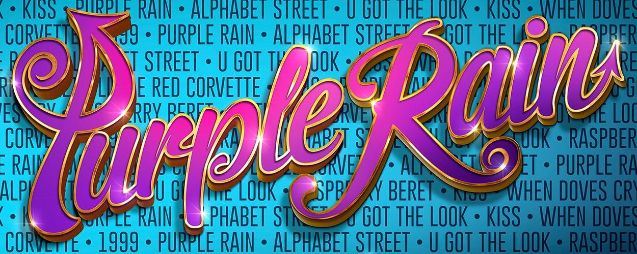 Jukebox musical Purple Rain met muziek Prince richting West End