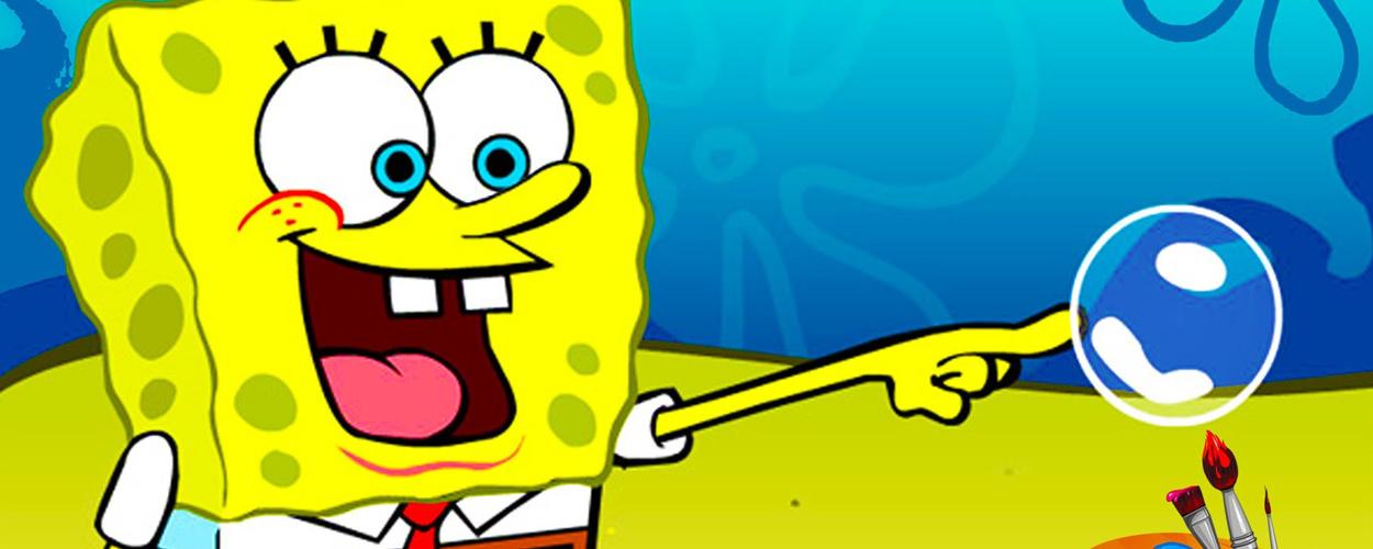 SpongeBob SquarePants musical dit najaar naar Broadway