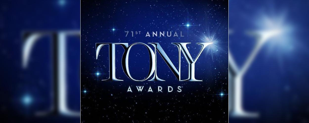 Dear Evan Hansen grote winnaar Tony Awards 2017