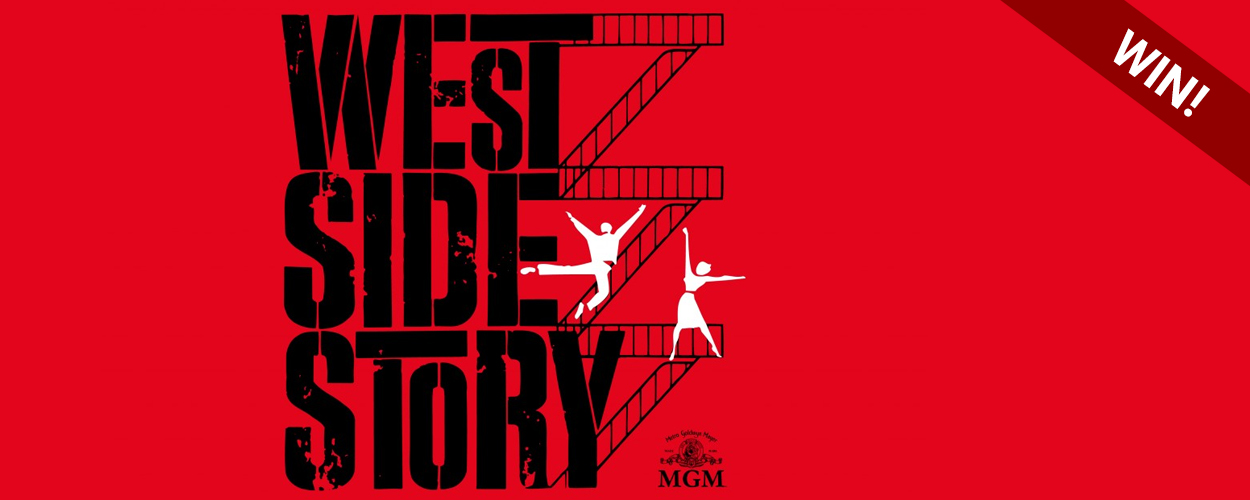 Win 2 kaarten voor West Side Story op het Vrijthof!