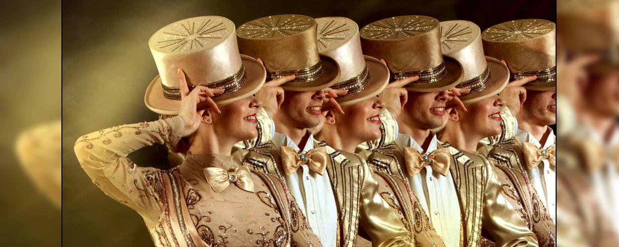 Audities: Oriëntatieopleiding Musical – en Muziektheater in Rotterdam