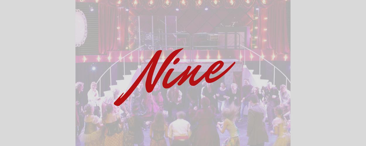 Stamppij Nijmegen speelt in oktober de musical Nine