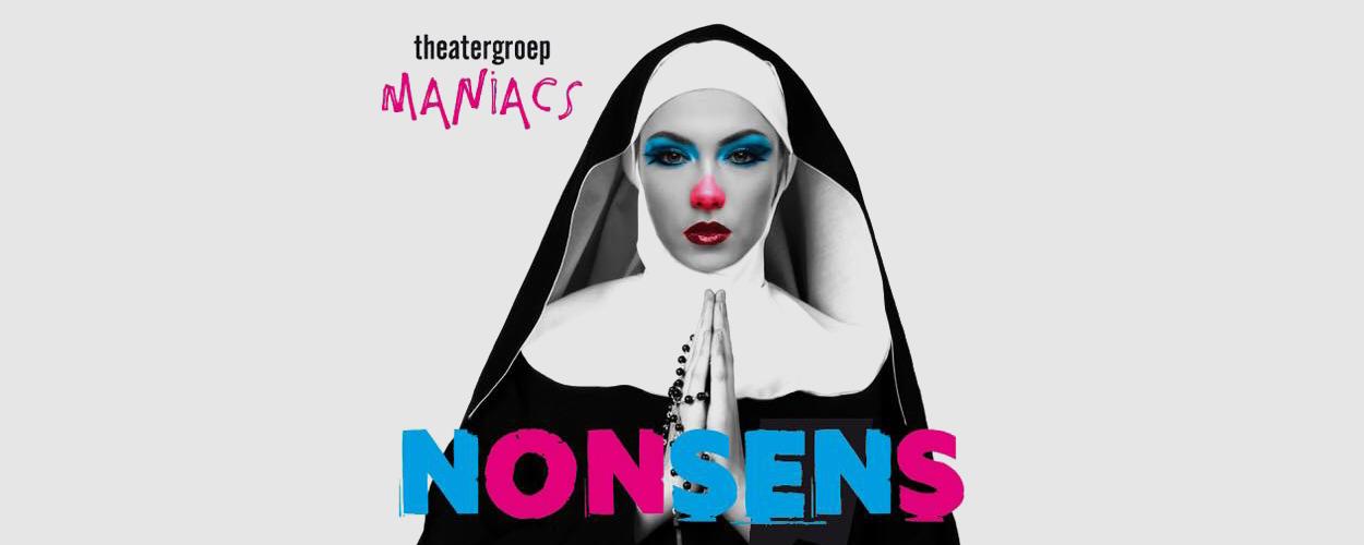 Audities: Nonsens van Theatergroep Maniacs