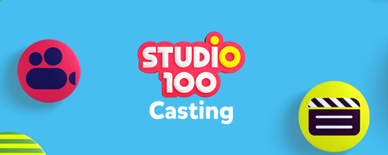 Audities: Casting Studio 100