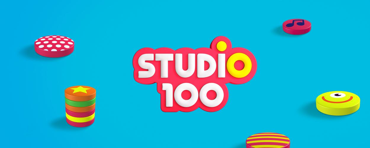 Vijf nieuwe Studio 100-playlists op iTunes en Spotify