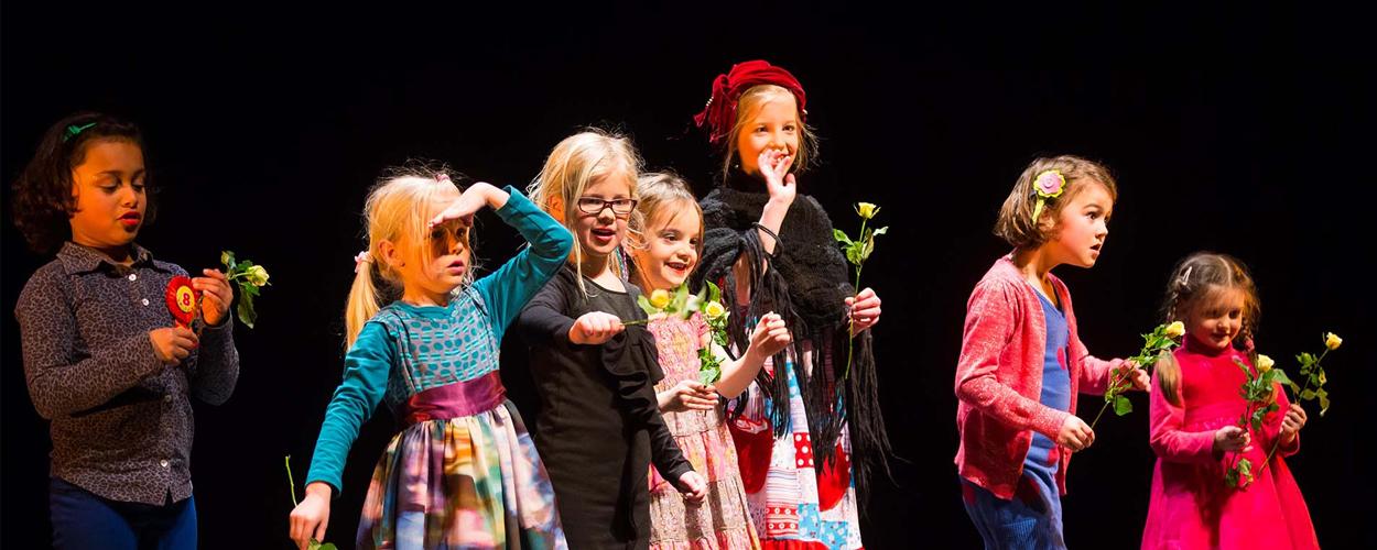 Audities: Centrum voor Musical uit Eindhoven