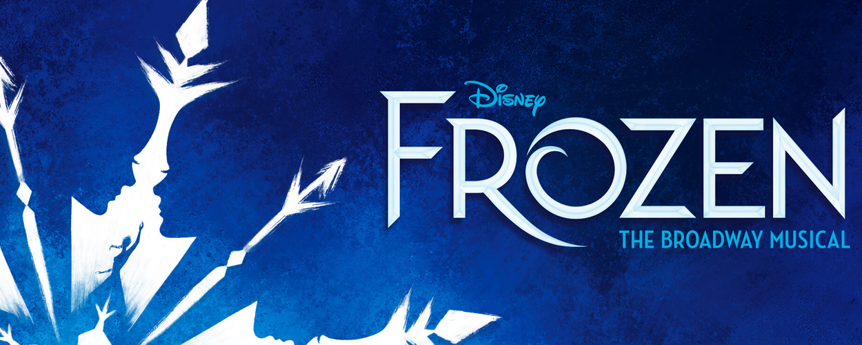 Luister naar 'Dangerous To Dream' uit Frozen the Musical