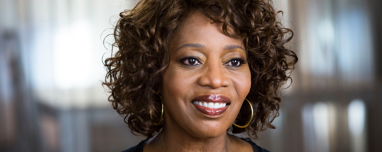 Alfre Woodard gaat Sarabi spelen in The Lion King