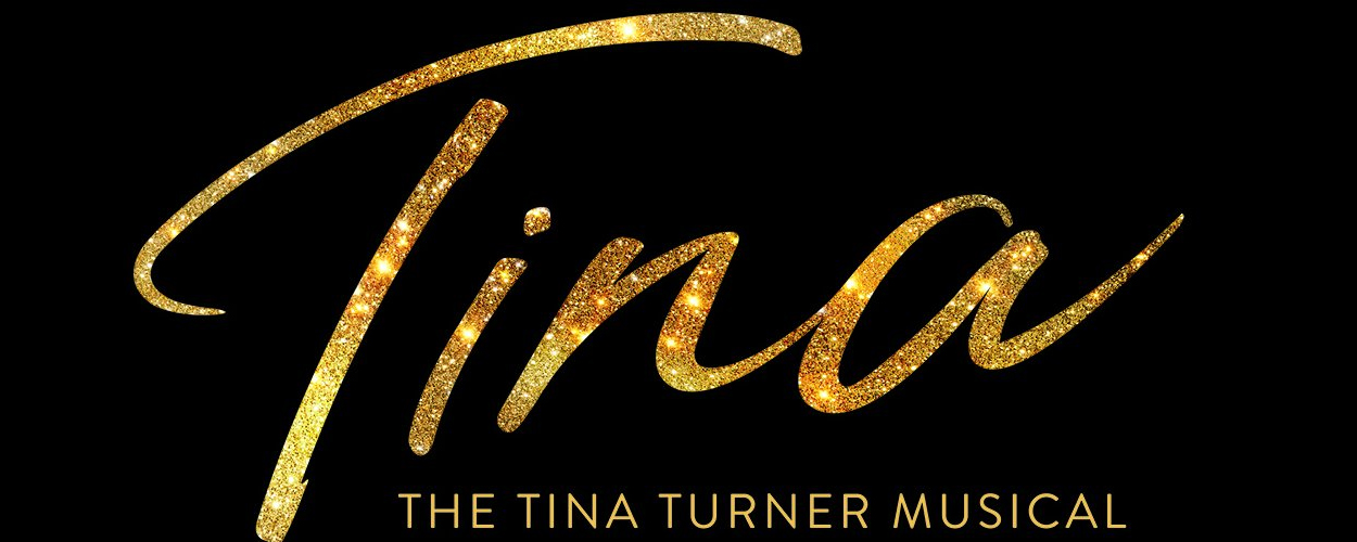 Artwork Tina the Musical gepresenteerd