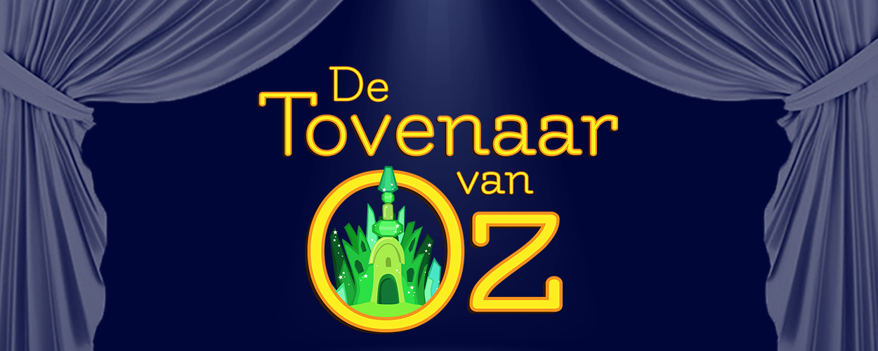 Boxtelse Pleun speelt hoofdrol in De Tovenaar van Oz van Kleintje BMT