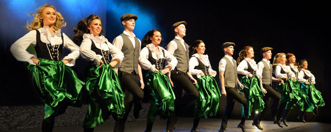 Danceperados of Ireland vanaf januari in Nederland te zien