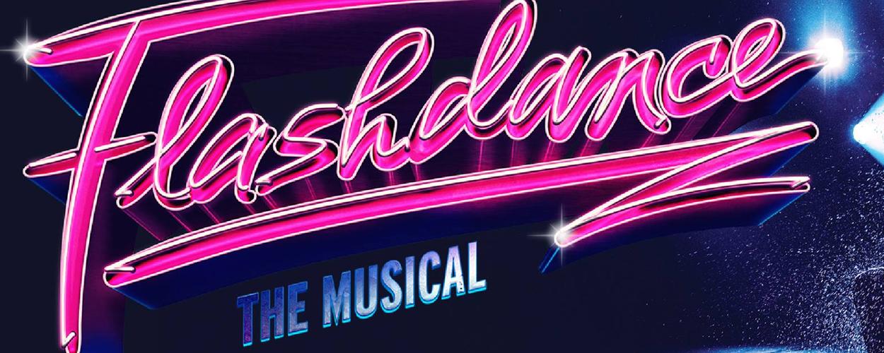 Flashdance is de nieuwe zomershow van Kursaal Oostende