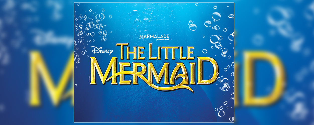 Audities: Botje gezocht voor The Little Mermaid