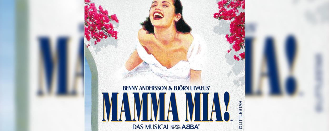 Stage Entertainment gaat touren met Mamma Mia! in Duitsland, Oostenrijk en Zwitserland