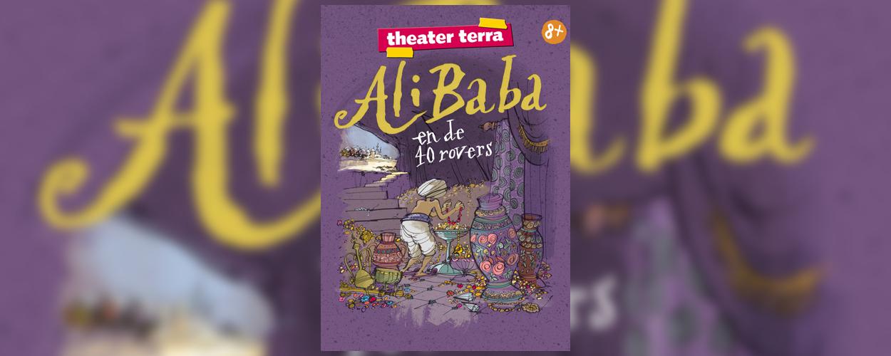 Ali Baba en de 40 rovers