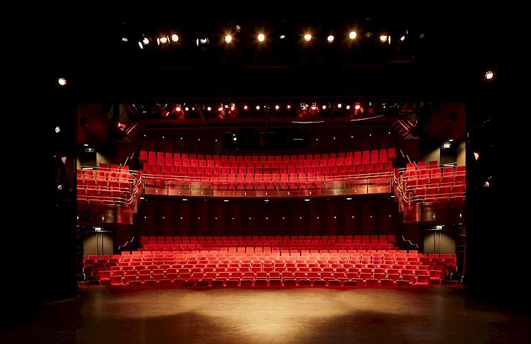 Theater De Leest