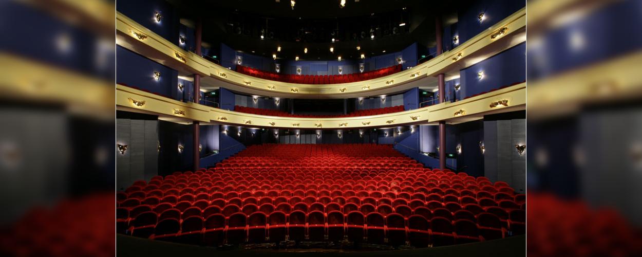 De Goudse Schouwburg opnieuw Meest gastvrije theater van Nederland