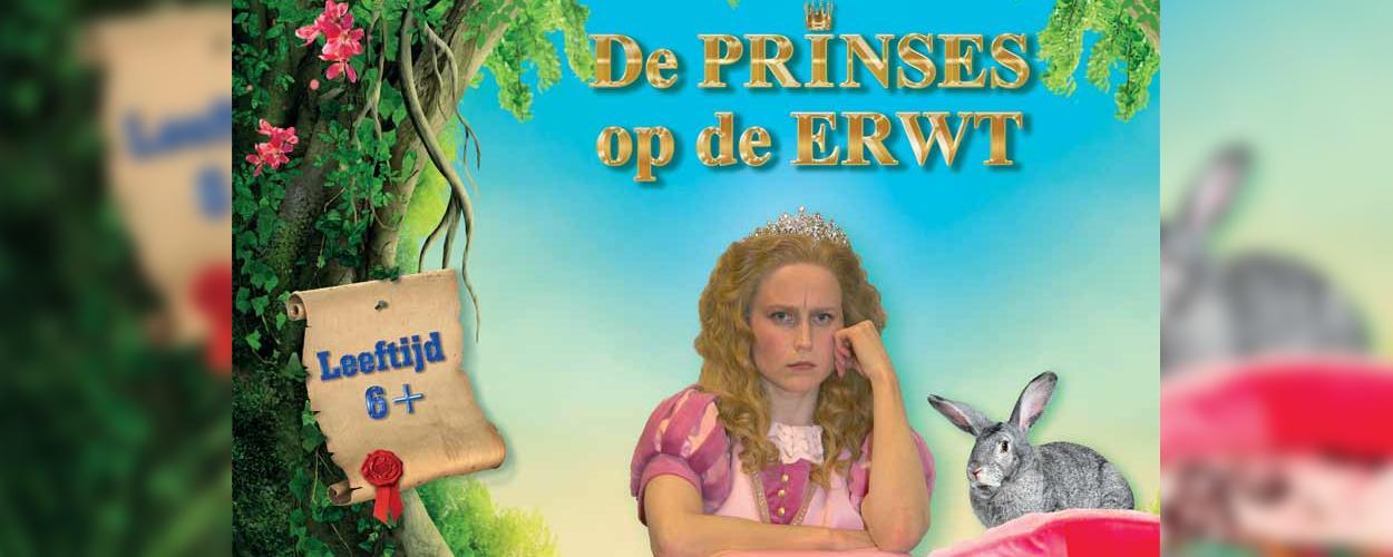 Prinses op de Erwt