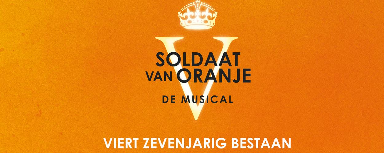 Making Of Soldaat van Oranje aanstaande zaterdag op RTL4