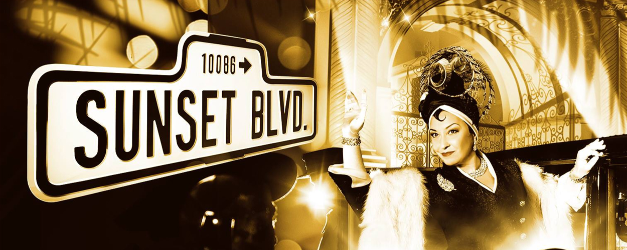 Sunset Boulevard is derde Broadway aan de Amstel titel van Carré