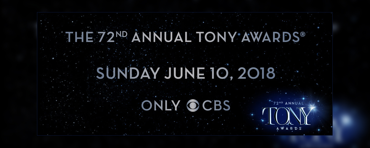 Tony Awards 2018 ook in Radio City Music Hall