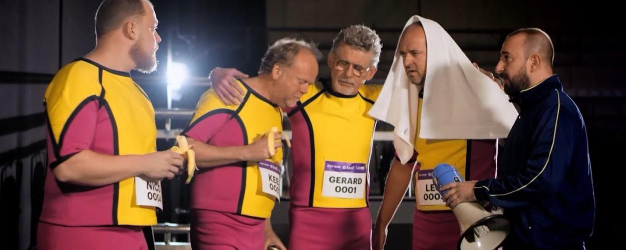 Deze maand laatste voorstellingen De Marathon