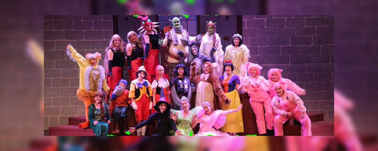 Audities: Musicalgroep Djemm! uit Waalwijk