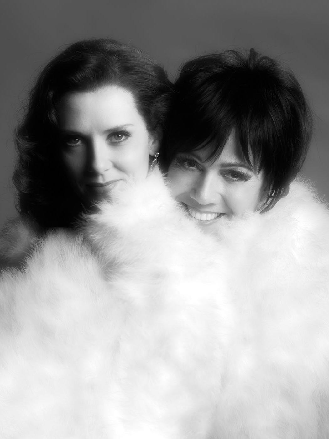 Garland & Minnelli