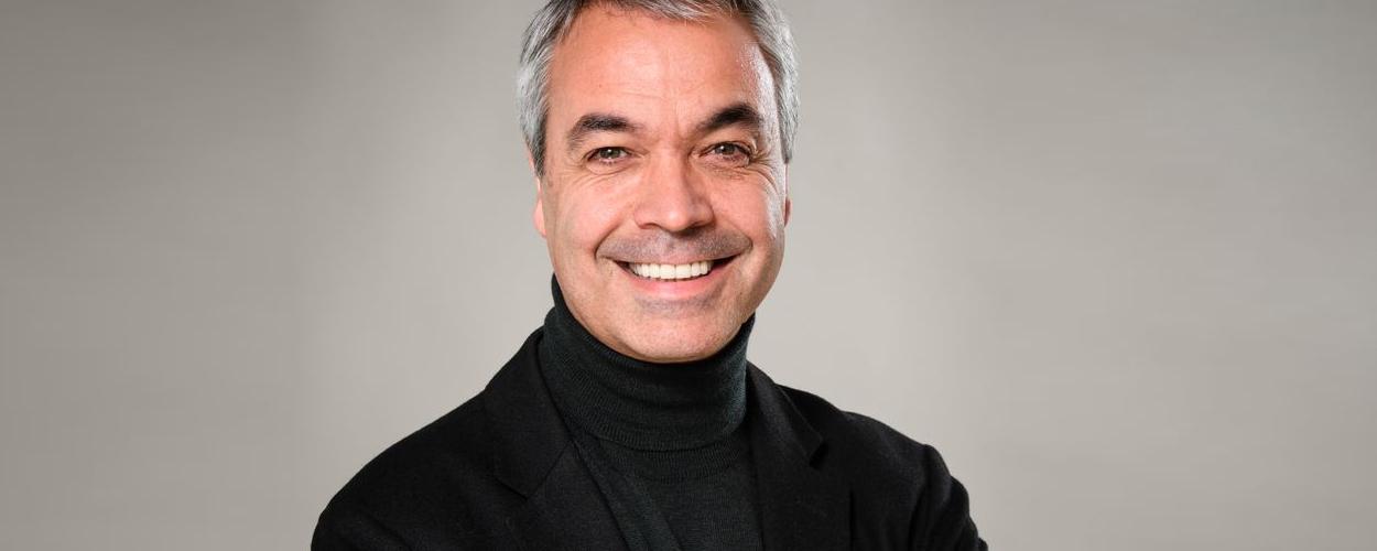 Wim van den Driessche over zijn rol in Was getekend, Annie M.G. Schmidt