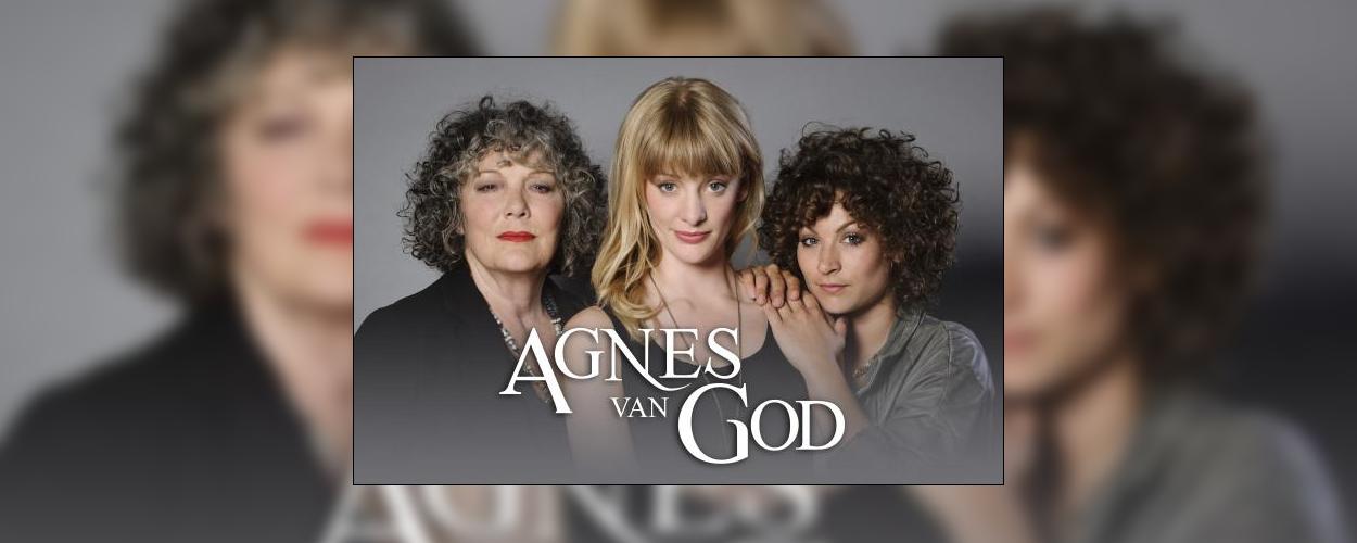 Agnes van God
