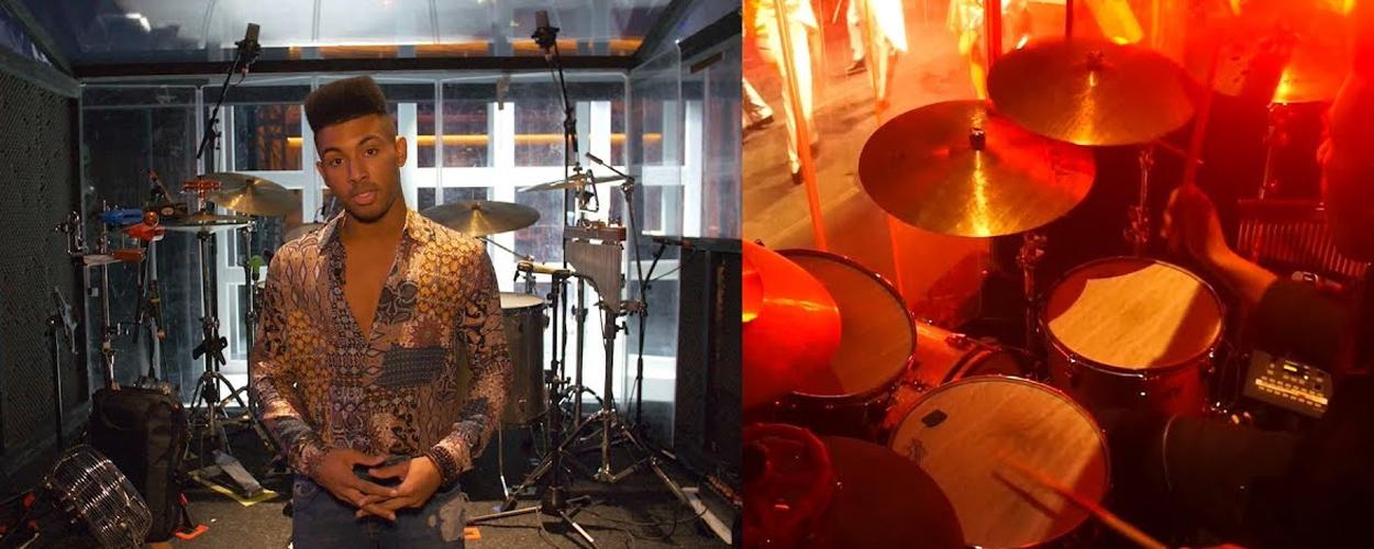 Meekijken met de drummer van Was getekend, Annie M.G. Schmidt