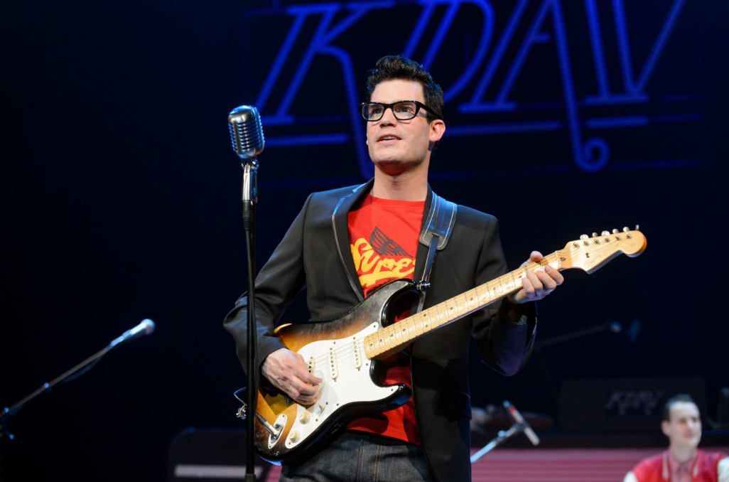 Buddy, The Buddy Holly Story