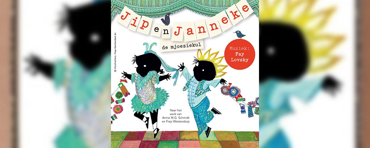 Jip en Janneke, de mjoeziekul