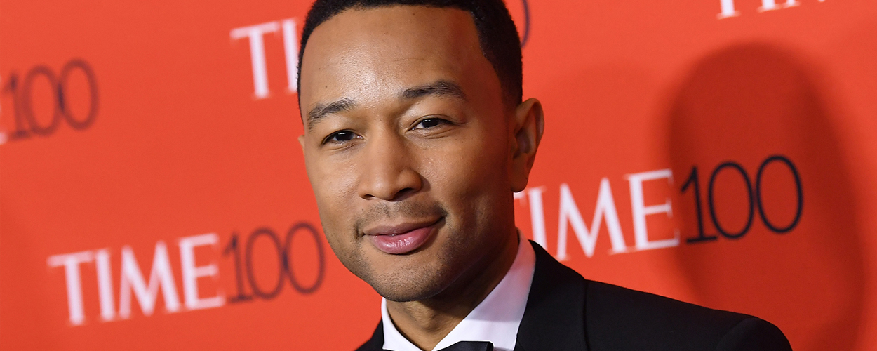 John Legend speelt Jezus in Jesus Christ Superstar Live in Concert!