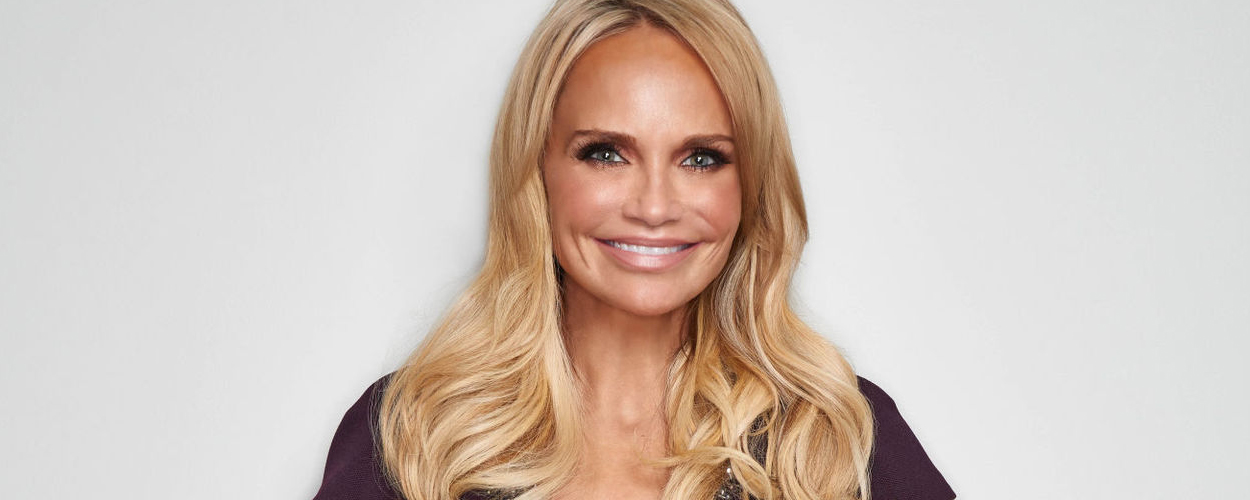 Kristin Chenoweth speelt hoofdrol in musical Death Becomes Her