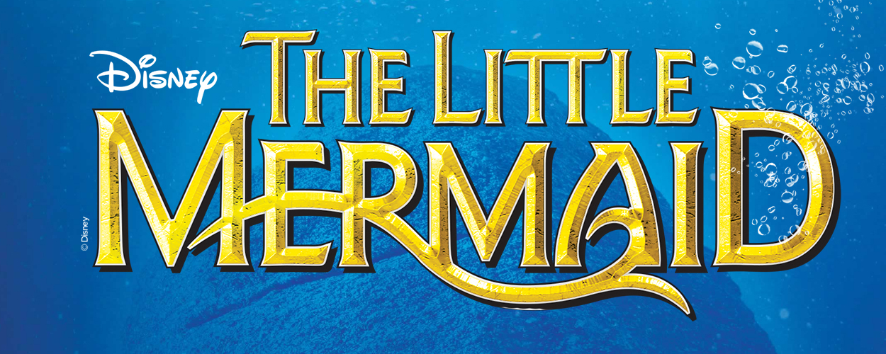 The Little Mermaid in april te zien in Hasselt