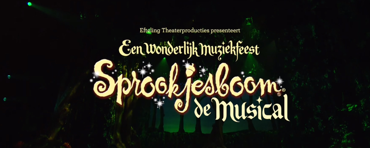 Sprookjesboom: Muziekfeest