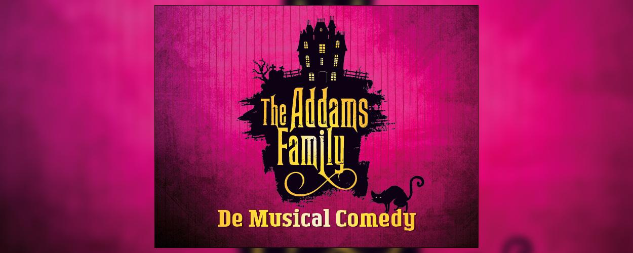 Paul Eenens, Stanley Burleson en Jon van Eerd leiden creatief team The Addams Family