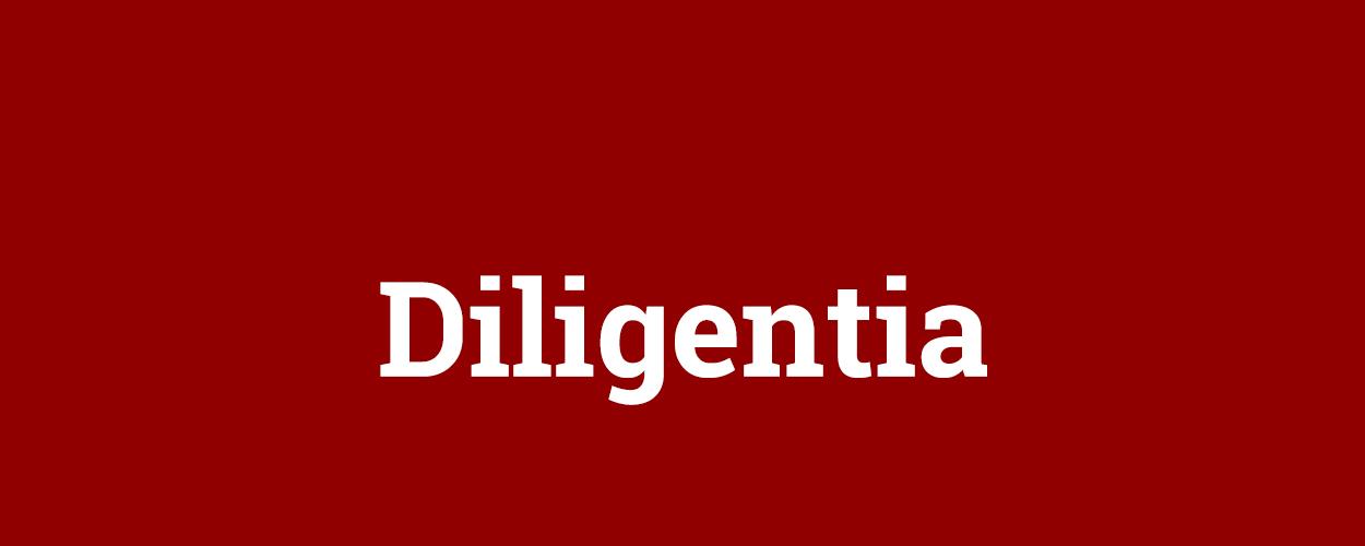 Diligentia