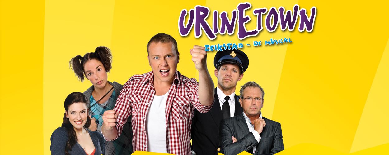 Urinetown (2009)