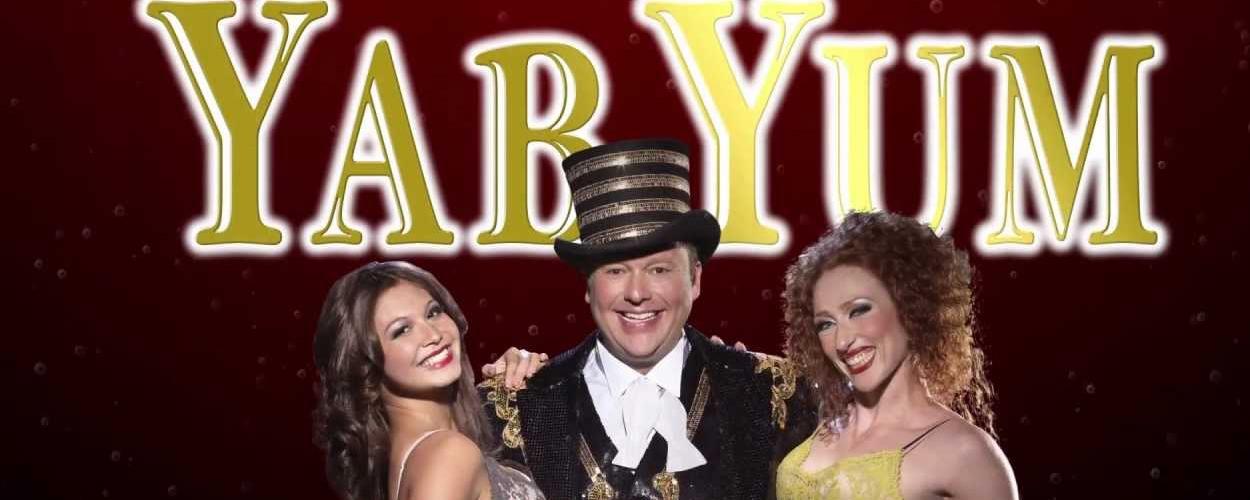 Yab Yum – Circus van de Nacht