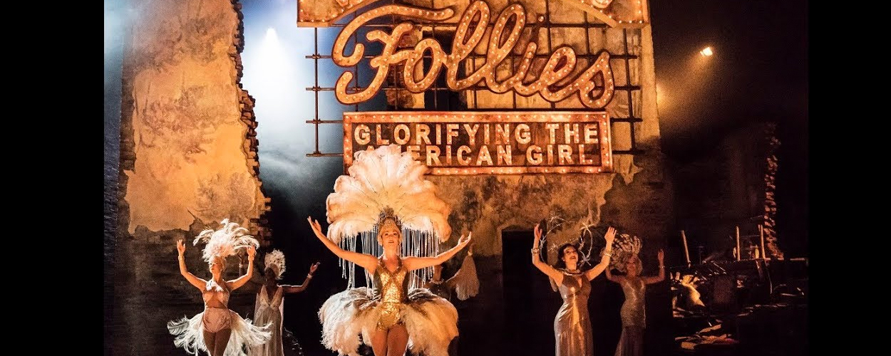 Follies keert terug in The National Theatre in Londen