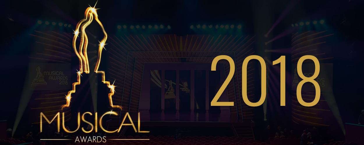 Alle optredens terugkijken van het Musical Awards Gala 2018