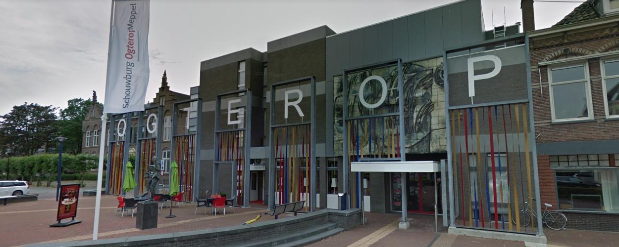 Schouwburg Ogterop