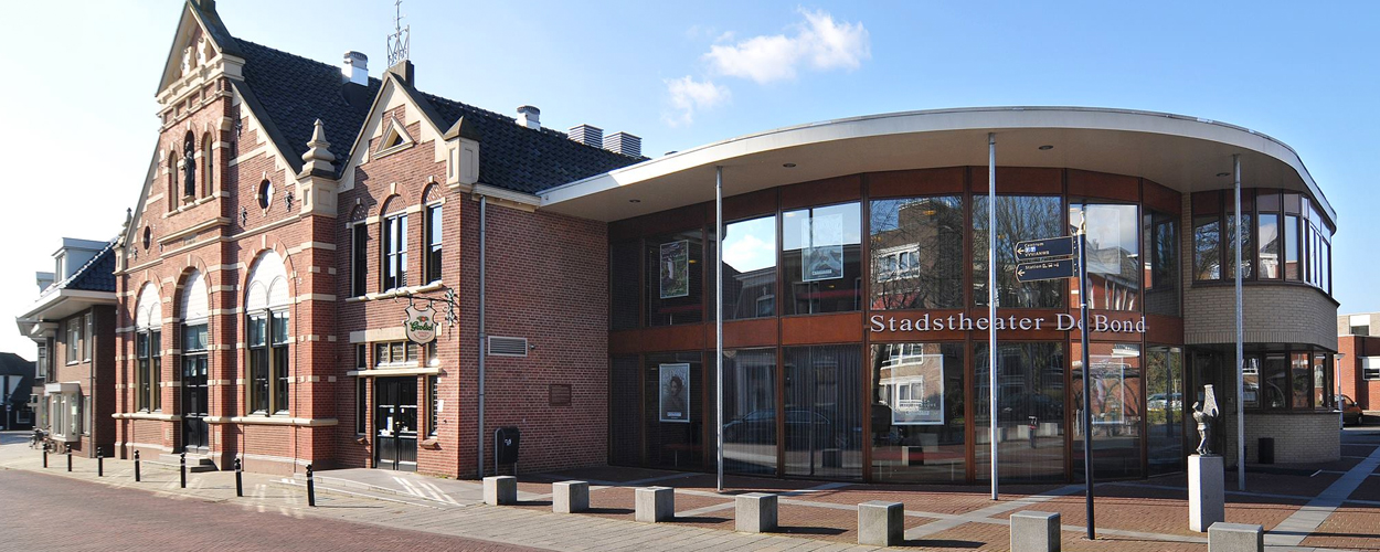 Stadstheater de Bond