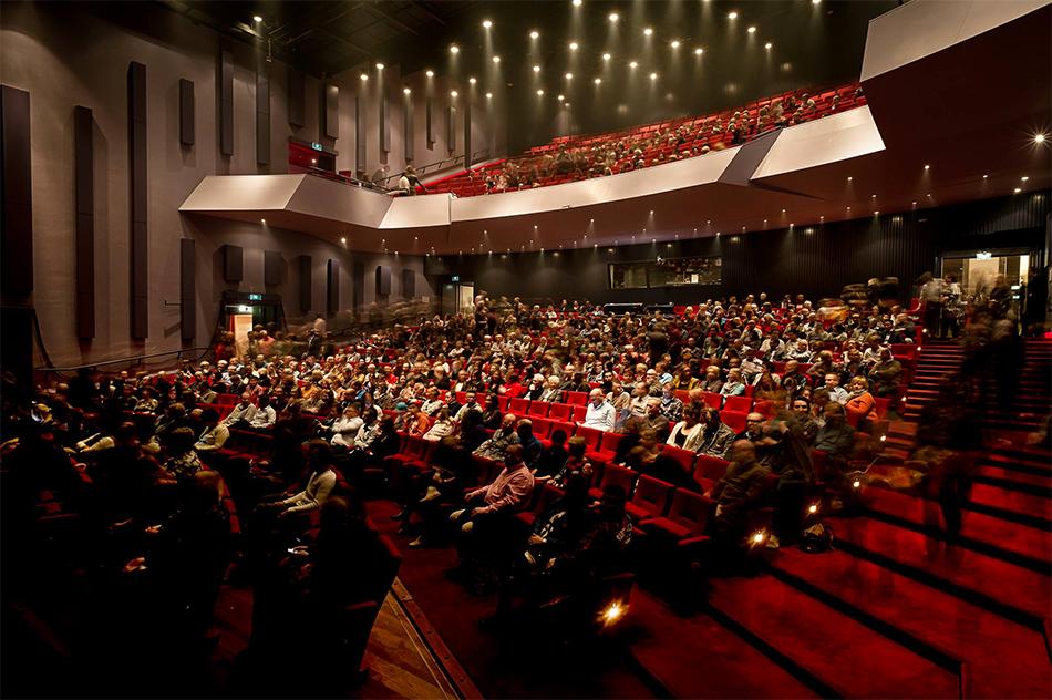 Theater aan het Vrijthof
