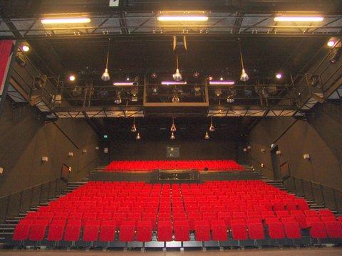Theater De Kappen